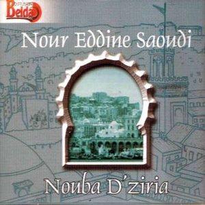 Image for 'Nour Eddine Saoudi'