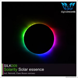 Image for 'Solar Essence'