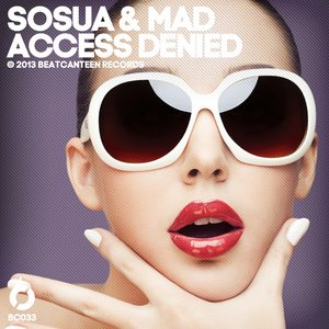 Image for 'Access Denied'