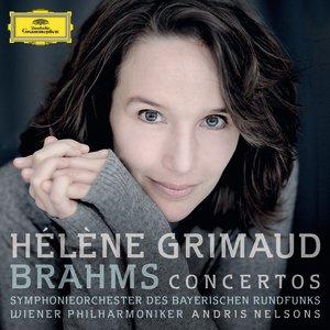 Immagine per 'Brahms: Piano Concertos'