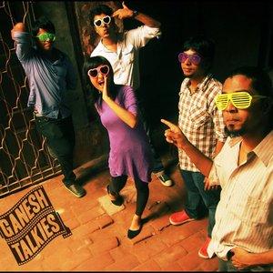 Image for 'Ganesh Talkies'