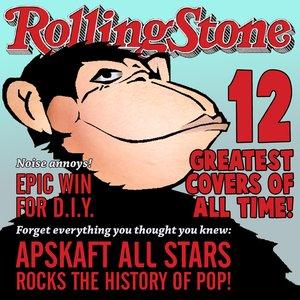 Bild för 'Apskaft Presents: Rolling Stone 500'