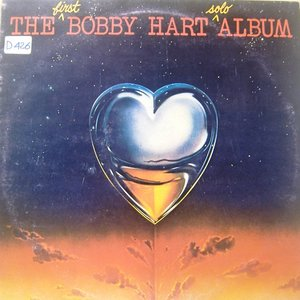 Image for 'The First Bobby Hart Solo Album'