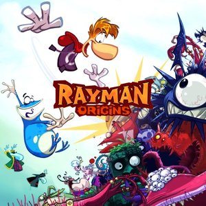 Image for 'Rayman: Origins'