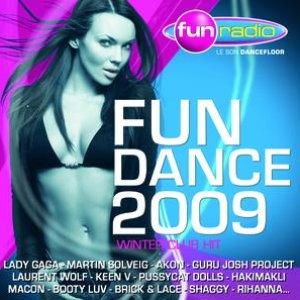 Bild für 'Fun Dance 2009'