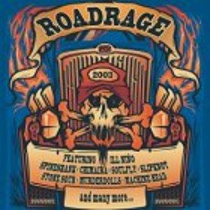 Image for 'Live Roadrage Tour 2003'