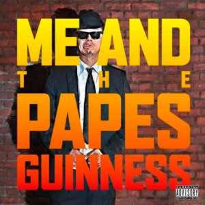 Image for 'Me and the papes'