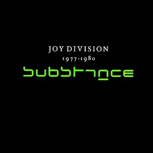 Image for 'Substance 1977-1980'