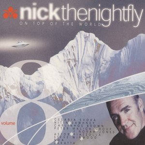 Imagem de 'The Nightfly Vol. 8'