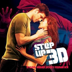 Image for 'Step Up 3D'
