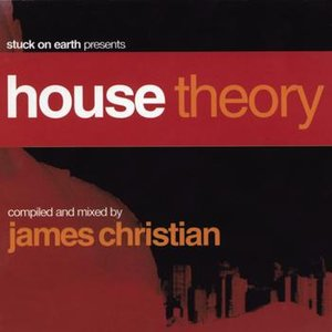 Image pour 'House Theory (Continuous DJ Mix By James Christian)'
