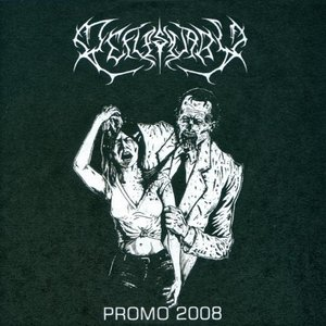Image for 'Promo 2008'