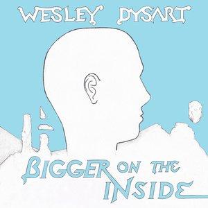 Image for 'Bigger On The Inside'