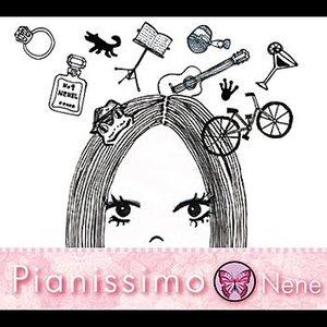 Image pour 'Pianissimo'