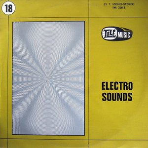 Image for 'Electro Sounds'