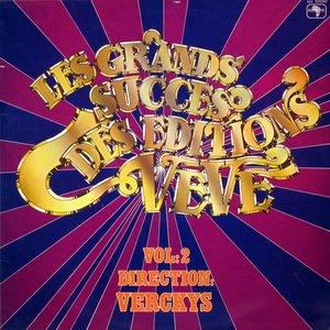 Bild för 'Les Grands Succes des Editions Vévé vol.2'