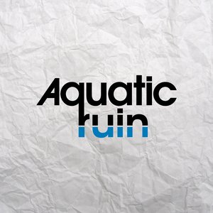 Image for 'Aquatic Ruin'