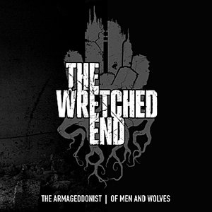Image for 'The Armageddonist / Of Men And Wolves'