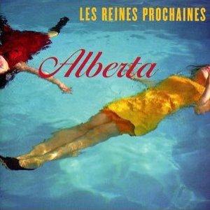 Bild für 'Alberta'