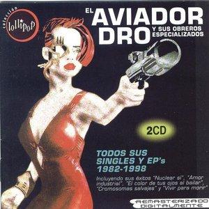 Image for 'Todos Sus Singles y EP's 1982-1998 (disc 2)'