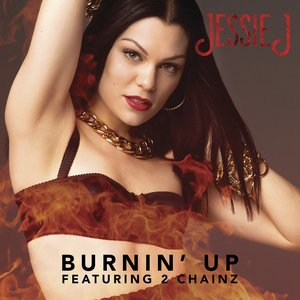 Image for 'Burnin' Up (feat. 2 Chainz)'