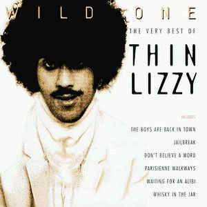 Image for 'Wild One: The Very Best of Thin Lizzy'