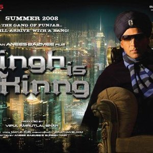 Immagine per 'Singh Is King'