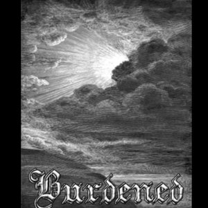 Image for 'Burdened EP'