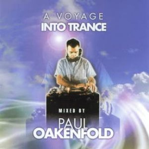 Image for 'Dragonfly: A Voyage Into Trance (disc 1) (Mixed by Paul Oakenfold)'