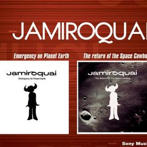 Image for 'Emergency On Planet Earth / The Return Of The Space Cow Boy (Coffret 2 CD)'