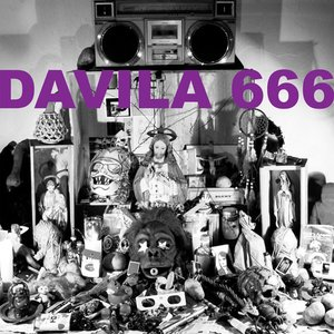Image for 'Dávila 666'