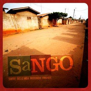 Image for 'Sango'