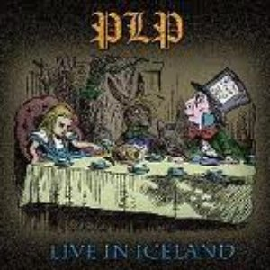 Image for 'Live In Iceland'