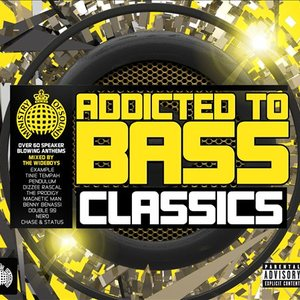 Image for 'Addicted to Bass Classics'