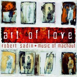 Image for 'Art of Love'