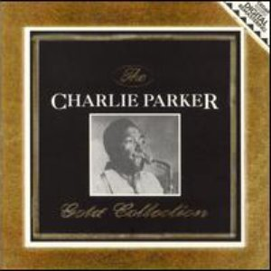 Image for 'The Charlie Parker Gold Collection'