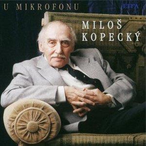 Image for 'Miloš Kopecký'