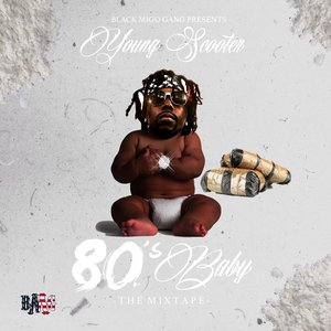 Image for '80's Baby'