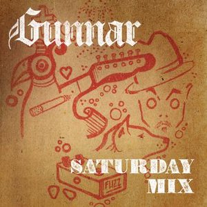 Image for 'Saturday Mix'
