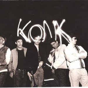 Image for 'Konk'