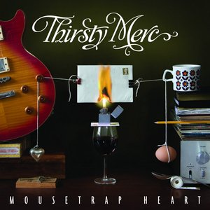 Image for 'Mousetrap Heart'