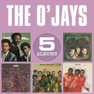 Image for 'Original Album Classics'