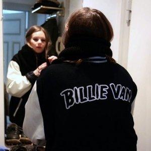 Image for 'Billie Van'