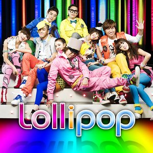 Image for 'Lollipop'