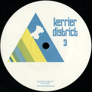 Image for 'Kerrier District 3'