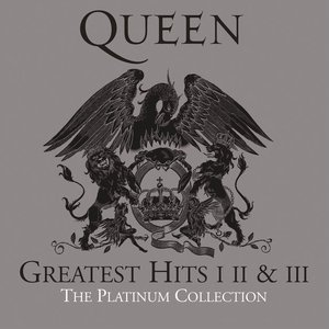 Image pour 'The Platinum Collection (Greatest Hits I, II & III)'