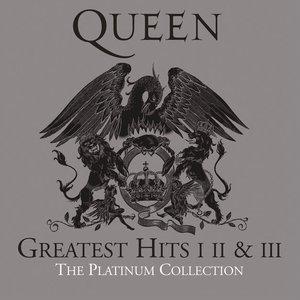 Bild für 'The Platinum Collection (Greatest Hits I, II & III)'