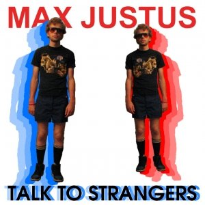 Image for 'talk to strangers'