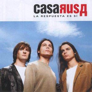 Image for 'La Respuesta Es Sí'