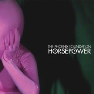 Image for 'Horse Power'